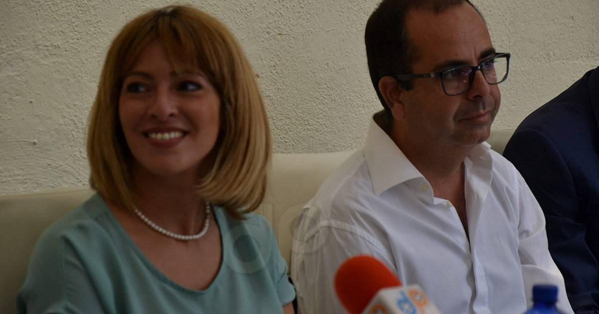 Paola Vella presidente Gallipoli 2020