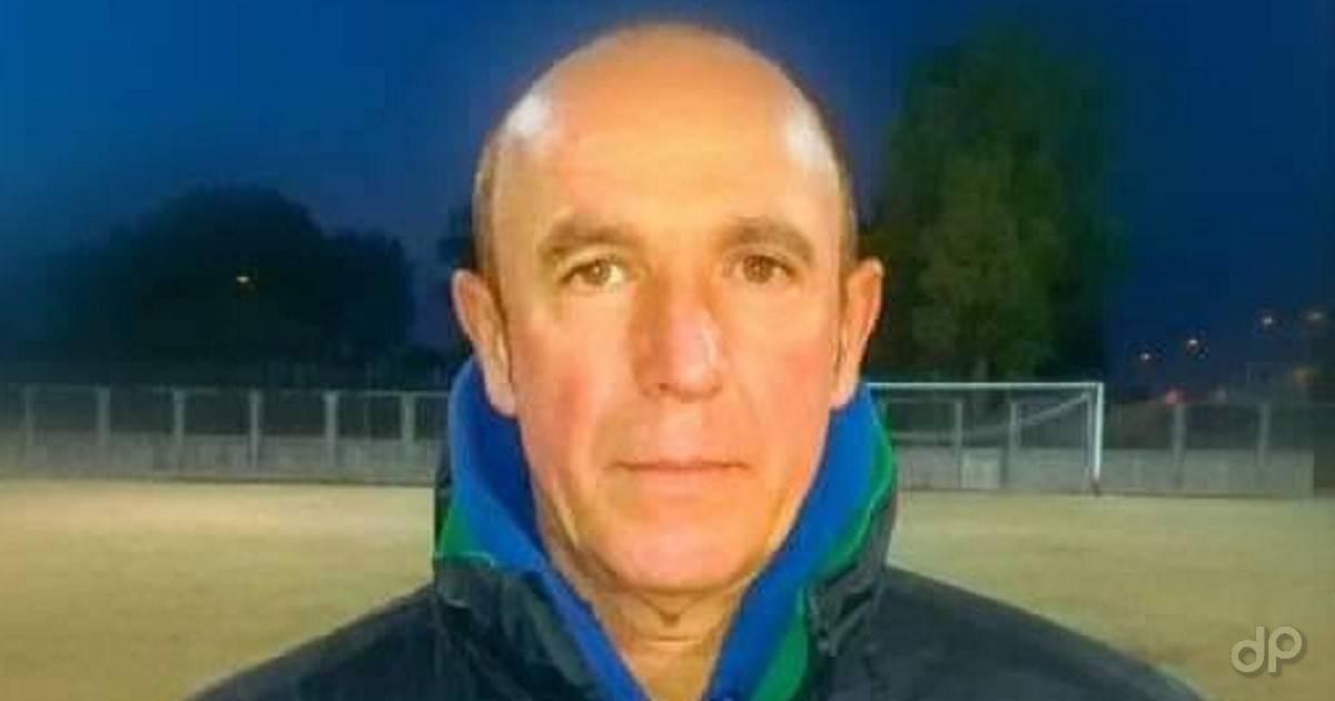 Giovanni Monna allenatore San Vito 2020