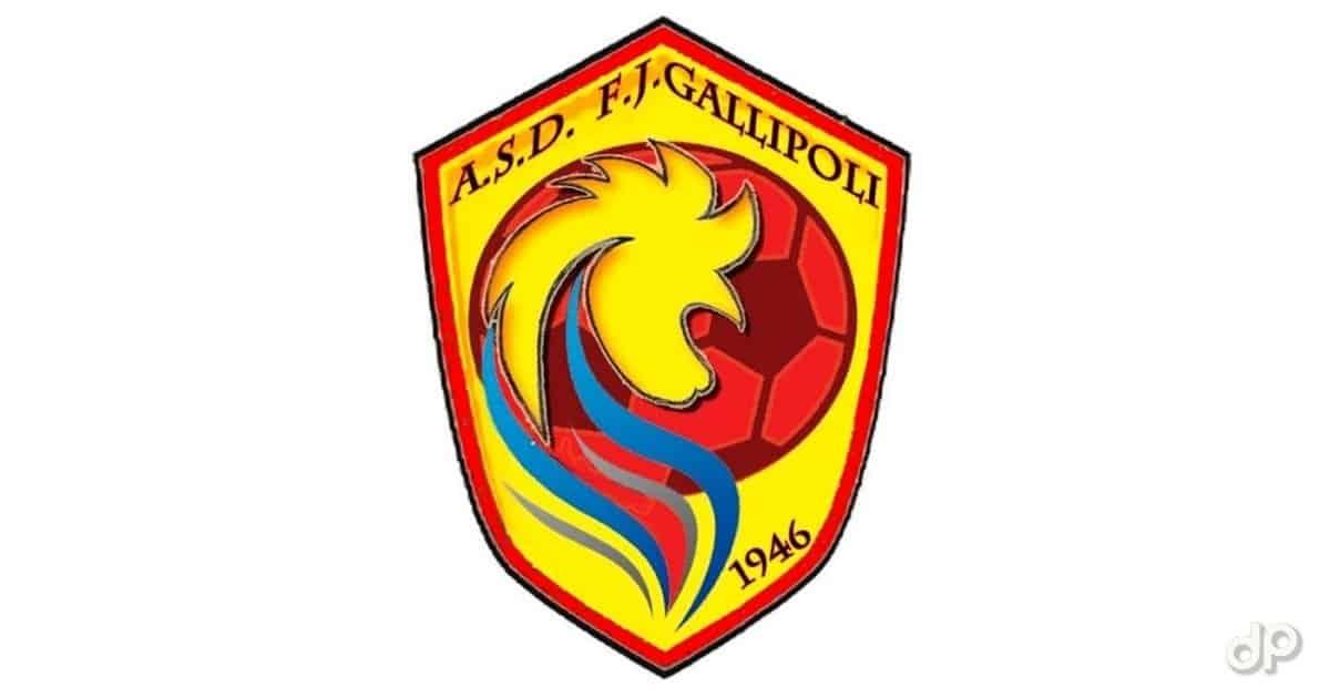 Logo Fiamma Jonica Gallipoli