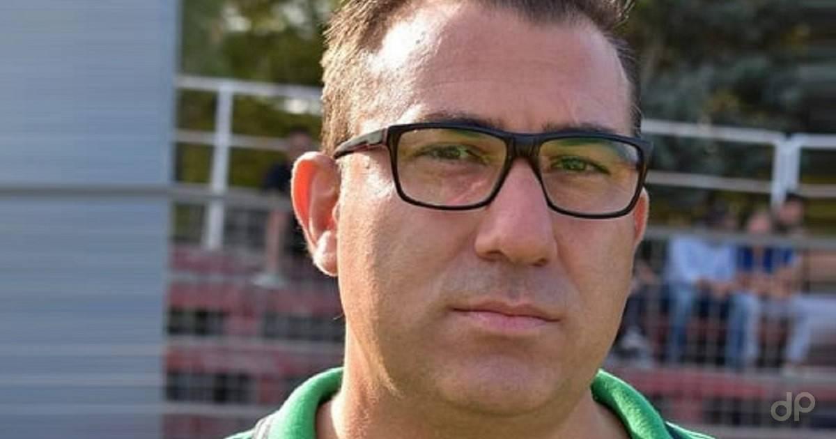 Luigi Pichierri direttore sportivo Sava 2020