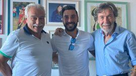 Molfetta, altri due acquisti: arrivano D'Angelo e Caprioli. Conferma per Triggiani