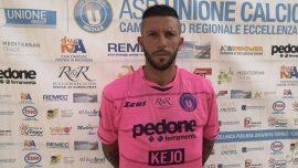 UC Bisceglie, terzo arrivo in casa azzurra: firma il centrocampista Zingrillo