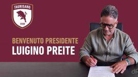 Taurisano, Preite è il nuovo presidente. L'organigramma societario