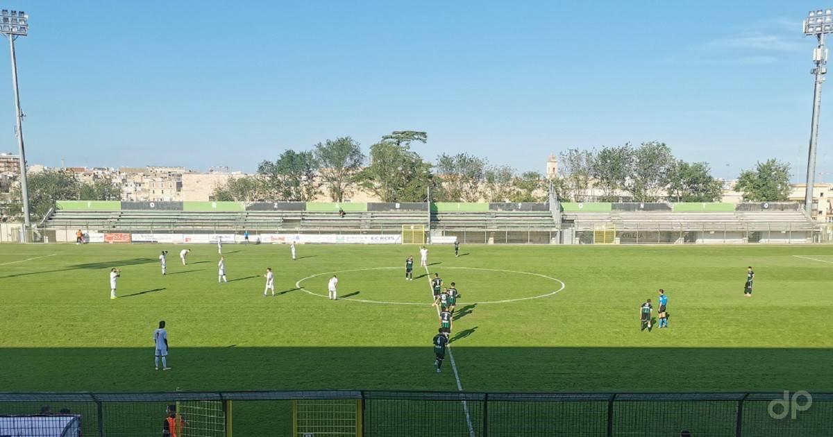 Bitonto-Massafra 2020-21