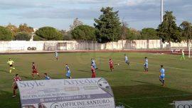 Grottaglie-Martina, Ancora e Mangialardi regalano la vittoria al team di Pizzulli