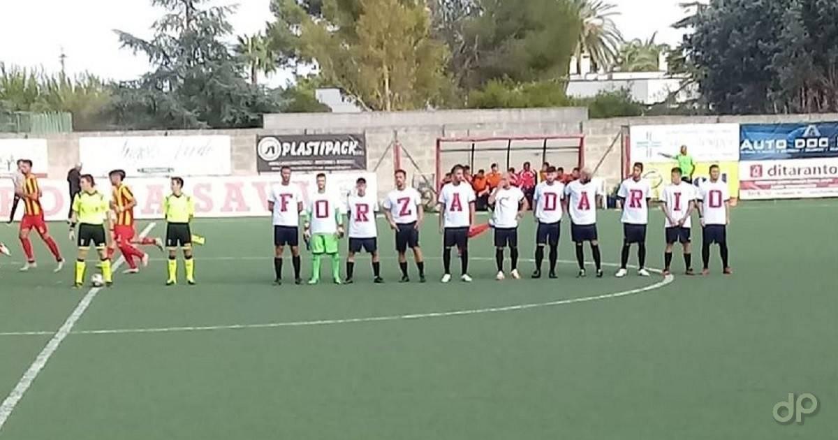 Sava-Soccer Massafra 2020-21