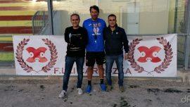 Vito Castelletti allenatore FJ Gallipoli 2020