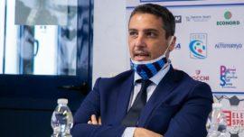 """Fracchiolla sul girone H di Serie D: """"Bitonto, Casarano e Taranto le possibili finaliste"""""""