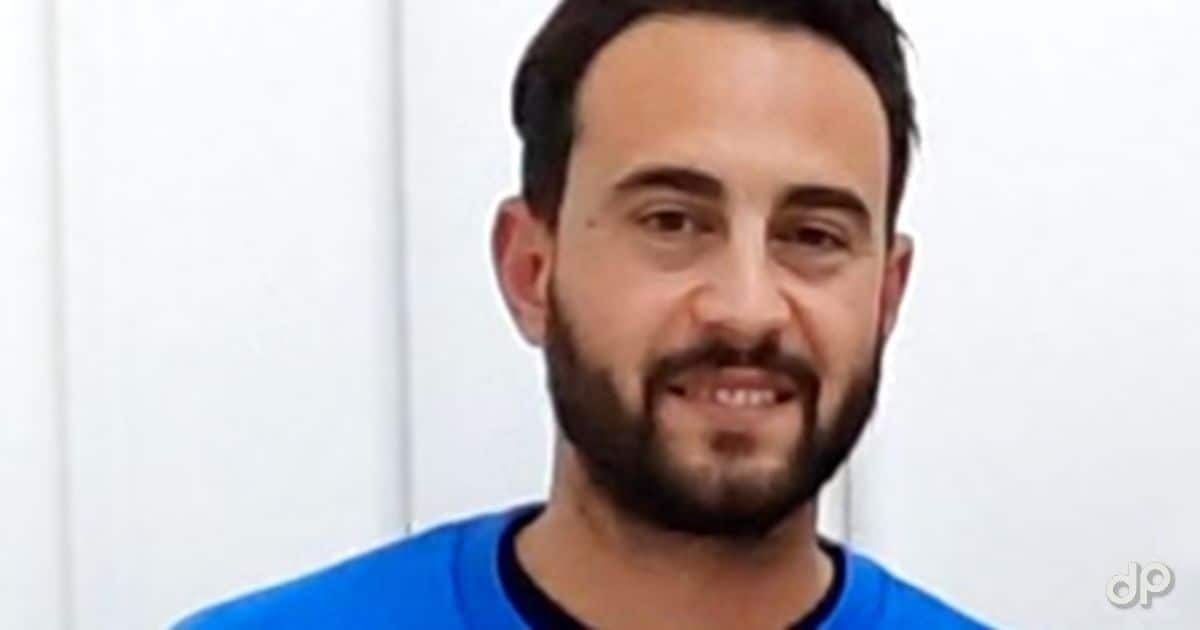 Giuseppe Bianco preparatore atletico FJ Gallipoli 2020