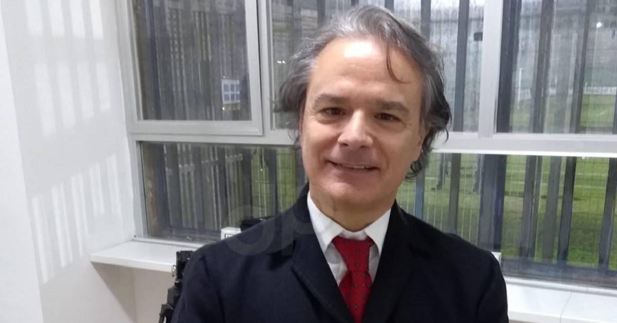 Giampiero Maci presidente Casarano 2021