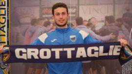 Grottaglie, firma un nuovo talentuoso portiere under scuola Lecce