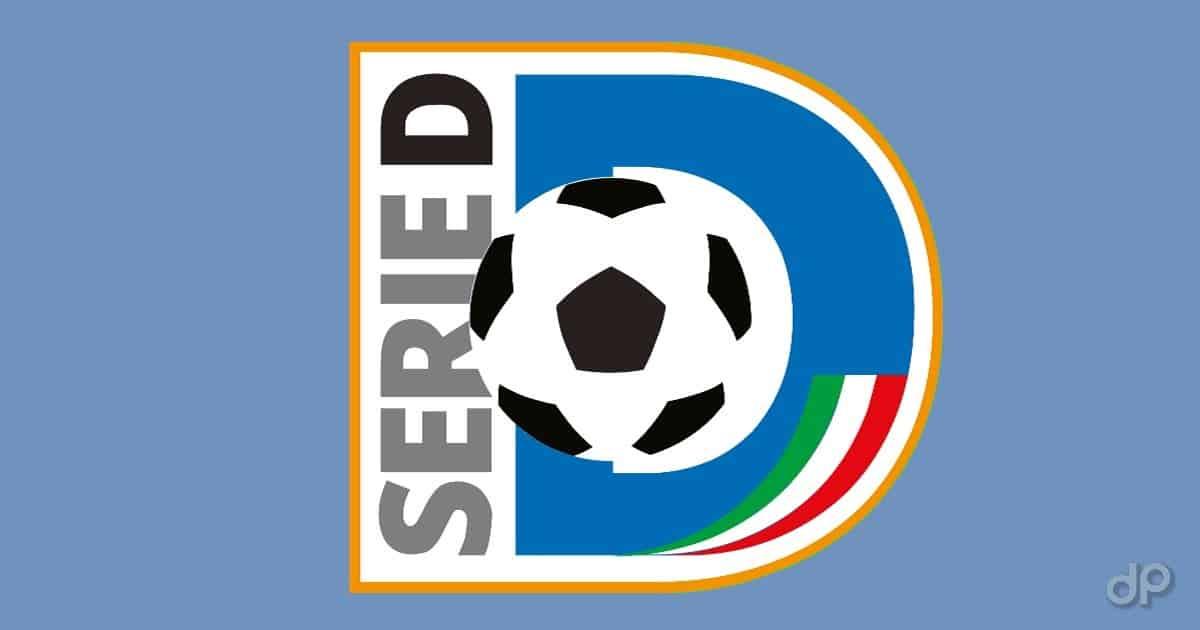 Logo Serie D 2021 DP24
