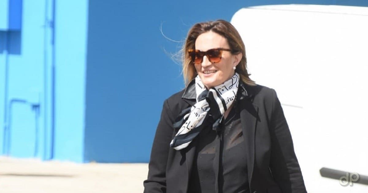 Cristina Costantino presidentessa Virtus Matino 2021