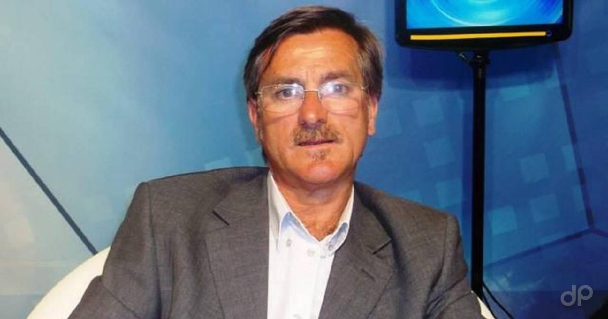 Domenico Vitti