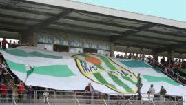 """Manduria, l'appello dei tifosi: """"Salviamo il calcio biancoverde"""""""