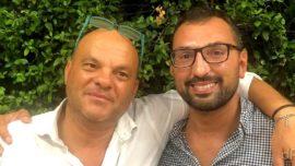Avetrana, si ricomincia: Capuzzimati confermato direttore sportivo