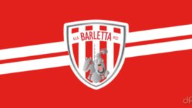 Barletta, reso noto l'organigramma societario per la nuova stagione