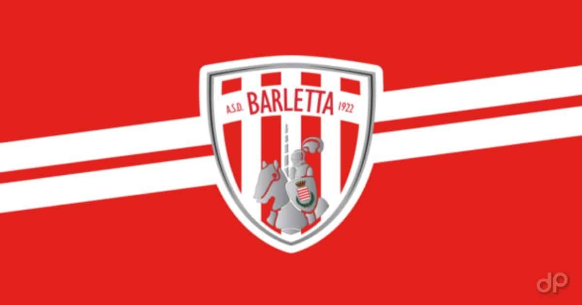 Logo Barletta 2021