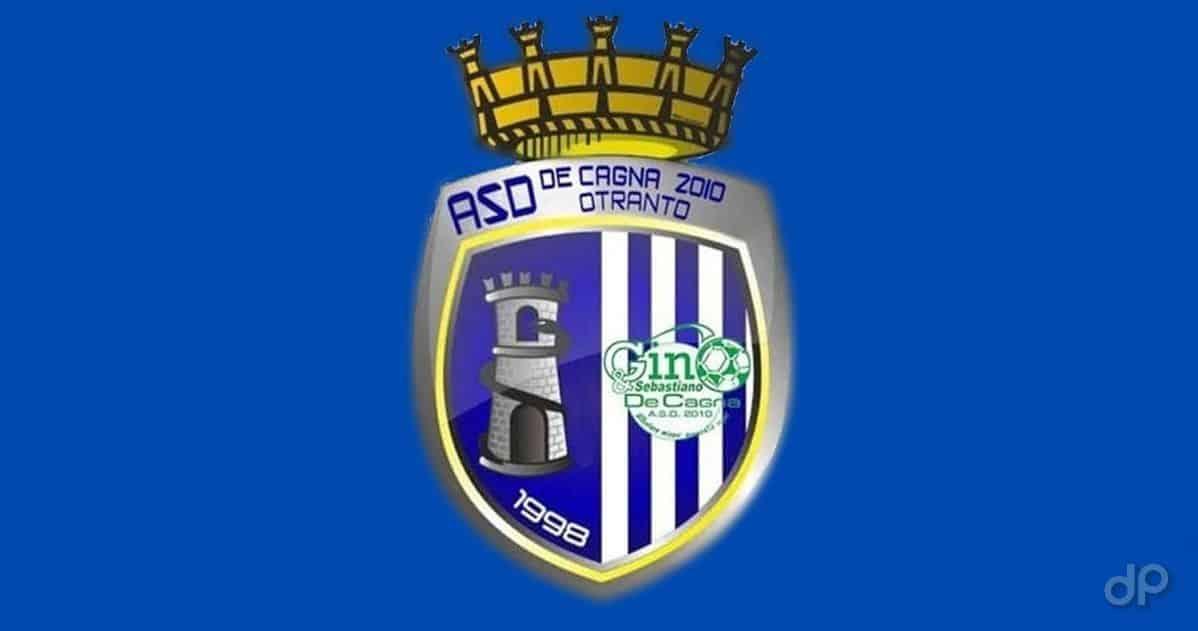 Logo DC Otranto