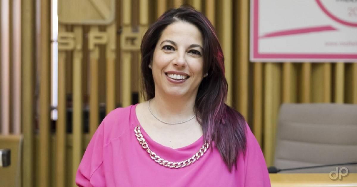 Loredana Lezoche direttore generale Molfetta 2021