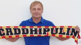 Città di Gallipoli, Massimo Negro è il nuovo allenatore dei portieri