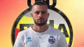 Oscar Greco al Brilla Campi 2021