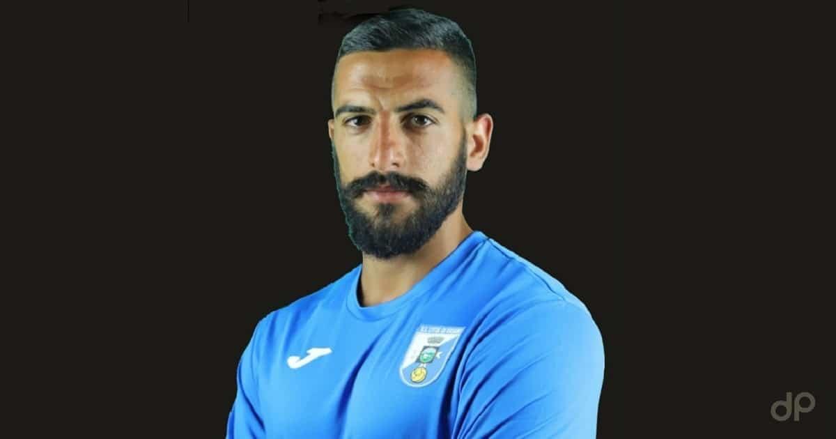 Vincenzo Corvino al Fasano 2021
