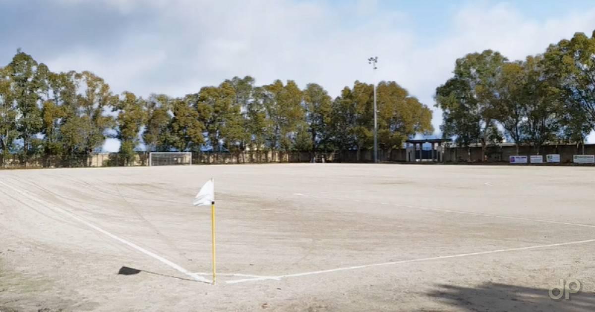 Campo comunale Soleto