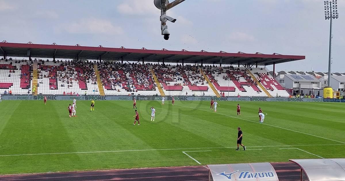 Cittadella-Lecce 2021-22