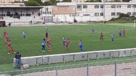 Castellaneta-Ginosa 2021-22