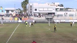Maglie-DC Otranto, le squadre si equilibrano: pareggio a porte vuote