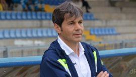 Nello Di Costanzo allenatore Brindisi 2021