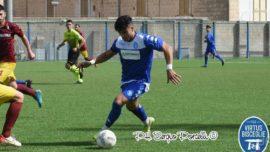Trinitapoli-Virtus Bisceglie, tante occasioni ma pochi gol: termina con un pari